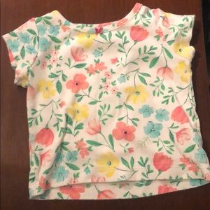 Carter's Shirts & Tops - Two carters tees